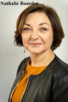 Nathalie Bourdet