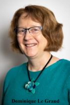 Dominique Legrand